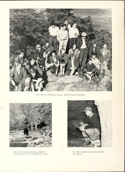 Page 16, 1951 Edition, University of North Carolina Charlotte - Rogues n Rascals or SiSi Yearbook (Charlotte, NC) online yearbook collection