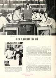 Page 6, 1951 Edition, University of North Carolina Charlotte - Rogues n Rascals or SiSi Yearbook (Charlotte, NC) online yearbook collection