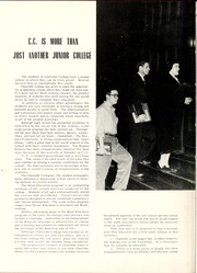 Page 8, 1951 Edition, University of North Carolina Charlotte - Rogues n Rascals or SiSi Yearbook (Charlotte, NC) online yearbook collection