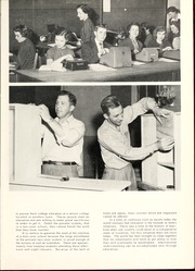 Page 9, 1951 Edition, University of North Carolina Charlotte - Rogues n Rascals or SiSi Yearbook (Charlotte, NC) online yearbook collection