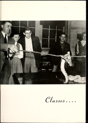 Page 13, 1955 Edition, University of North Carolina Charlotte - Rogues n Rascals or SiSi Yearbook (Charlotte, NC) online yearbook collection