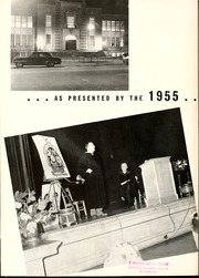 Page 6, 1955 Edition, University of North Carolina Charlotte - Rogues n Rascals or SiSi Yearbook (Charlotte, NC) online yearbook collection