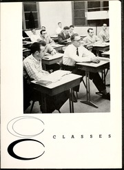 Page 15, 1957 Edition, University of North Carolina Charlotte - Rogues n Rascals or SiSi Yearbook (Charlotte, NC) online yearbook collection