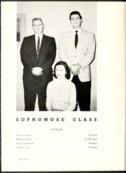 Page 16, 1957 Edition, University of North Carolina Charlotte - Rogues n Rascals or SiSi Yearbook (Charlotte, NC) online yearbook collection