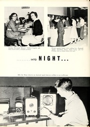 Page 10, 1959 Edition, University of North Carolina Charlotte - Rogues n Rascals or SiSi Yearbook (Charlotte, NC) online yearbook collection