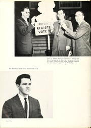 Page 14, 1959 Edition, University of North Carolina Charlotte - Rogues n Rascals or SiSi Yearbook (Charlotte, NC) online yearbook collection