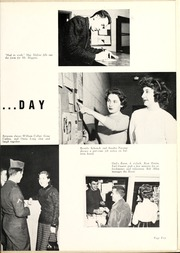 Page 9, 1959 Edition, University of North Carolina Charlotte - Rogues n Rascals or SiSi Yearbook (Charlotte, NC) online yearbook collection