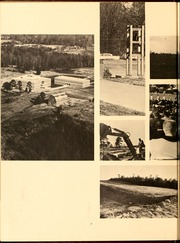 Page 12, 1967 Edition, University of North Carolina Charlotte - Rogues n Rascals or SiSi Yearbook (Charlotte, NC) online yearbook collection