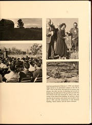 Page 13, 1967 Edition, University of North Carolina Charlotte - Rogues n Rascals or SiSi Yearbook (Charlotte, NC) online yearbook collection