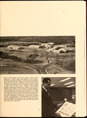 Page 15, 1967 Edition, University of North Carolina Charlotte - Rogues n Rascals or SiSi Yearbook (Charlotte, NC) online yearbook collection