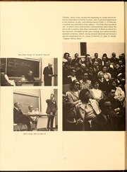 Page 16, 1967 Edition, University of North Carolina Charlotte - Rogues n Rascals or SiSi Yearbook (Charlotte, NC) online yearbook collection