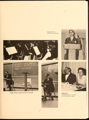 Page 17, 1967 Edition, University of North Carolina Charlotte - Rogues n Rascals or SiSi Yearbook (Charlotte, NC) online yearbook collection