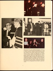 Page 19, 1967 Edition, University of North Carolina Charlotte - Rogues n Rascals or SiSi Yearbook (Charlotte, NC) online yearbook collection