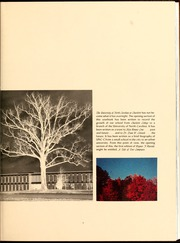 Page 7, 1967 Edition, University of North Carolina Charlotte - Rogues n Rascals or SiSi Yearbook (Charlotte, NC) online yearbook collection