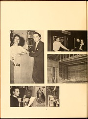 Page 8, 1967 Edition, University of North Carolina Charlotte - Rogues n Rascals or SiSi Yearbook (Charlotte, NC) online yearbook collection