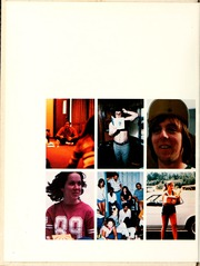 Page 14, 1978 Edition, University of North Carolina Charlotte - Rogues n Rascals or SiSi Yearbook (Charlotte, NC) online yearbook collection