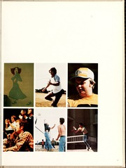Page 15, 1978 Edition, University of North Carolina Charlotte - Rogues n Rascals or SiSi Yearbook (Charlotte, NC) online yearbook collection