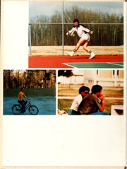 Page 16, 1978 Edition, University of North Carolina Charlotte - Rogues n Rascals or SiSi Yearbook (Charlotte, NC) online yearbook collection