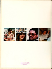 Page 6, 1978 Edition, University of North Carolina Charlotte - Rogues n Rascals or SiSi Yearbook (Charlotte, NC) online yearbook collection