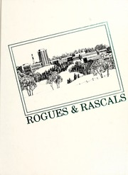1980 Edition, University of North Carolina Charlotte - Rogues n Rascals / SiSi Yearbook (Charlotte, NC)