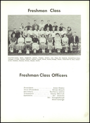 Page 11, 1955 Edition, Union High School - Memory Lane Yearbook (Rimersburg, PA) online yearbook collection