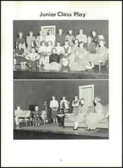 Page 16, 1955 Edition, Union High School - Memory Lane Yearbook (Rimersburg, PA) online yearbook collection