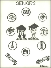 Page 14, 1958 Edition, Union High School - Memory Lane Yearbook (Rimersburg, PA) online yearbook collection