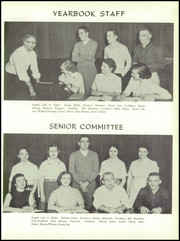 Page 7, 1958 Edition, Union High School - Memory Lane Yearbook (Rimersburg, PA) online yearbook collection