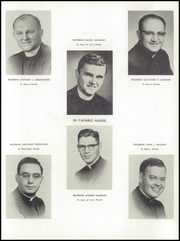 Page 11, 1959 Edition, Lebanon Catholic High School - Blue and White Yearbook (Lebanon, PA) online yearbook collection