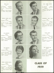 Page 16, 1959 Edition, Lebanon Catholic High School - Blue and White Yearbook (Lebanon, PA) online yearbook collection
