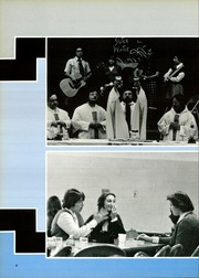 Page 12, 1975 Edition, Serra High School - Juniper Yearbook (McKeesport, PA) online yearbook collection