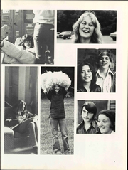 Page 13, 1977 Edition, New Hope Solebury High School - Colony Yearbook (New Hope, PA) online yearbook collection