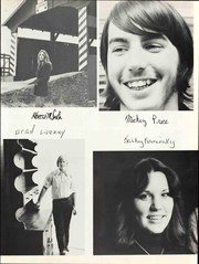Page 15, 1977 Edition, New Hope Solebury High School - Colony Yearbook (New Hope, PA) online yearbook collection
