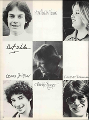 Page 8, 1977 Edition, New Hope Solebury High School - Colony Yearbook (New Hope, PA) online yearbook collection