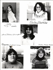 Page 10, 1978 Edition, New Hope Solebury High School - Colony Yearbook (New Hope, PA) online yearbook collection