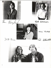 Page 12, 1978 Edition, New Hope Solebury High School - Colony Yearbook (New Hope, PA) online yearbook collection