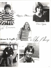 Page 15, 1978 Edition, New Hope Solebury High School - Colony Yearbook (New Hope, PA) online yearbook collection