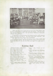 Page 12, 1941 Edition, Apollo High School - Kiskitas Yearbook (Apollo, PA) online yearbook collection