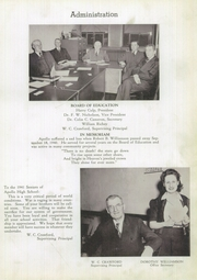 Page 13, 1941 Edition, Apollo High School - Kiskitas Yearbook (Apollo, PA) online yearbook collection