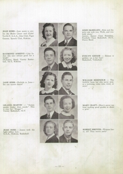 Page 17, 1941 Edition, Apollo High School - Kiskitas Yearbook (Apollo, PA) online yearbook collection