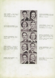 Page 18, 1941 Edition, Apollo High School - Kiskitas Yearbook (Apollo, PA) online yearbook collection