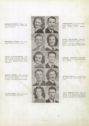 Page 19, 1941 Edition, Apollo High School - Kiskitas Yearbook (Apollo, PA) online yearbook collection