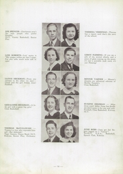 Page 20, 1941 Edition, Apollo High School - Kiskitas Yearbook (Apollo, PA) online yearbook collection