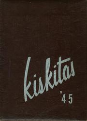 Page 1, 1945 Edition, Apollo High School - Kiskitas Yearbook (Apollo, PA) online yearbook collection