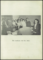 Page 11, 1945 Edition, Apollo High School - Kiskitas Yearbook (Apollo, PA) online yearbook collection