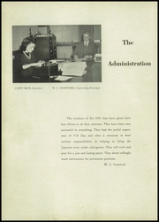 Page 12, 1945 Edition, Apollo High School - Kiskitas Yearbook (Apollo, PA) online yearbook collection