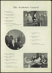 Page 13, 1945 Edition, Apollo High School - Kiskitas Yearbook (Apollo, PA) online yearbook collection