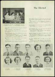 Page 14, 1945 Edition, Apollo High School - Kiskitas Yearbook (Apollo, PA) online yearbook collection