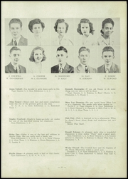 Page 15, 1945 Edition, Apollo High School - Kiskitas Yearbook (Apollo, PA) online yearbook collection