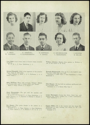 Page 17, 1945 Edition, Apollo High School - Kiskitas Yearbook (Apollo, PA) online yearbook collection